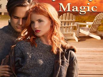 "Spotlight New Release ""Chocolate Raspberry Magic"" by Tena Stetler"