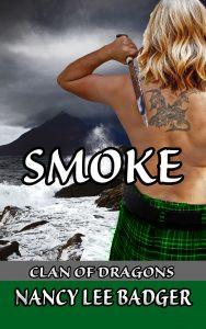 SMOKE by Nancy Lee Badger