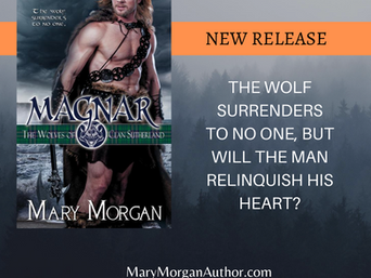 Release Day for MAGNAR!