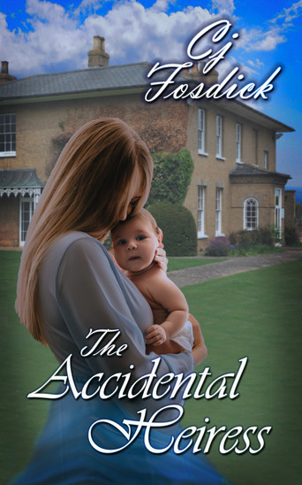 "Friday Feast | Escape to Ireland in ""The Accidental Heiress"" by Cj Fosdick"