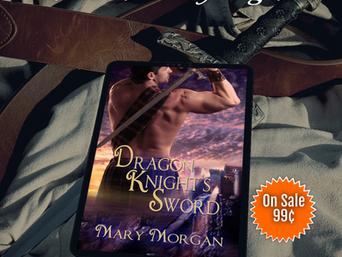 Friday Feast | A Return to Dragon Knight's Sword