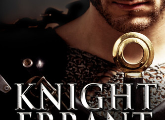 Medieval Monday | KNIGHT ERRANT by Rue Allyn