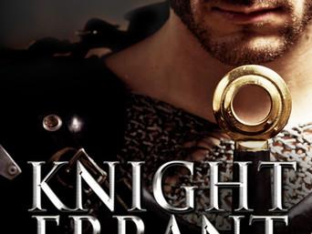 Medieval Monday | KNIGHT ERRANT by Rue Allyn