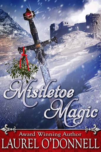 Medieval Monday ~ A Beautiful Yuletide Celebration in MISTLETOE MAGIC