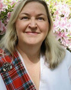 Author Nancy Lee Badger