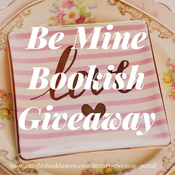 February Love, Books, Sales, and Giveaways