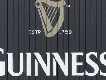 Friday Feast | My Love for Guinness and Sale