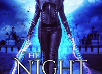 Spotlight New Release | THE NIGHT HOUSE by J. C. McKenzie