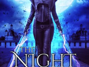 Spotlight New Release   THE NIGHT HOUSE by J. C. McKenzie