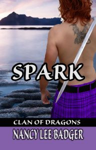 SPARK by Nancy Lee Badger