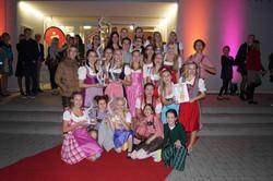Schnuppdis mit ihren Awards