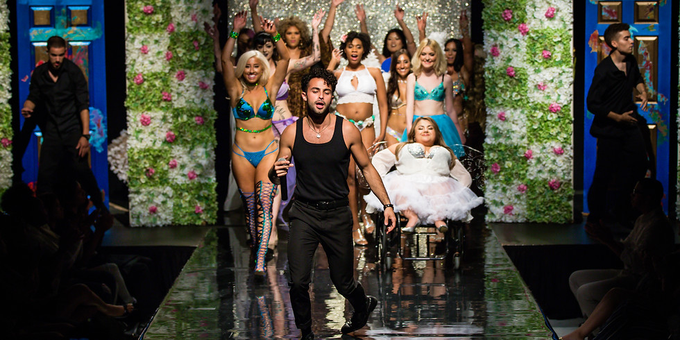 DREAM WALK Fashion Show