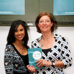 Sapna Welsh & Caroline Kersten - How Working Abroad Can Catapult Your Career