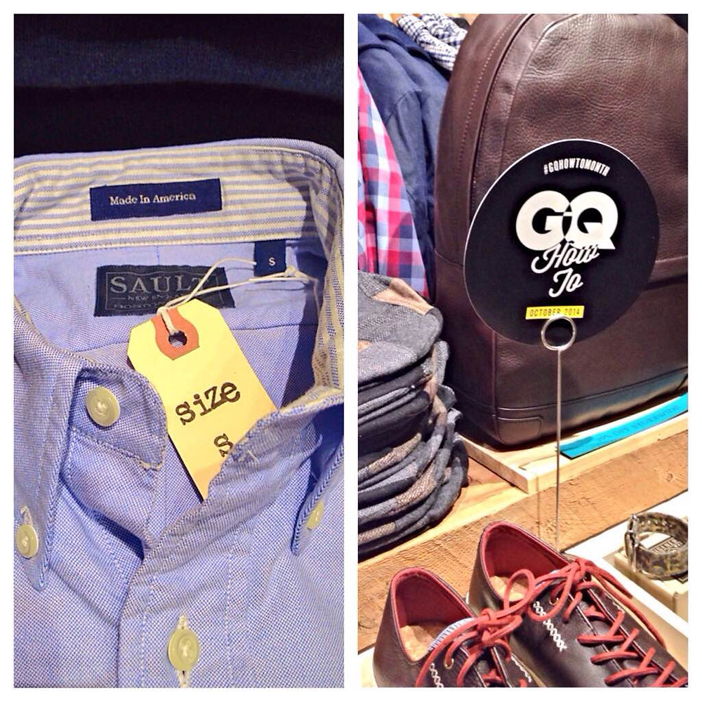 Sault & GQ How To