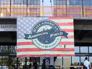 American Made, American Field