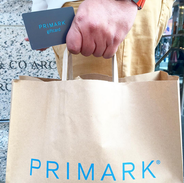 Matthew Simko Primark Boston