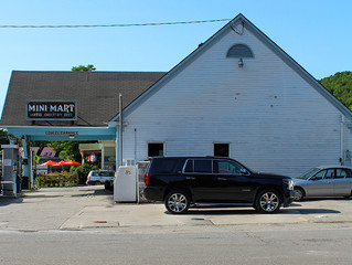Elevated Summer Camp at Basin Harbor Club