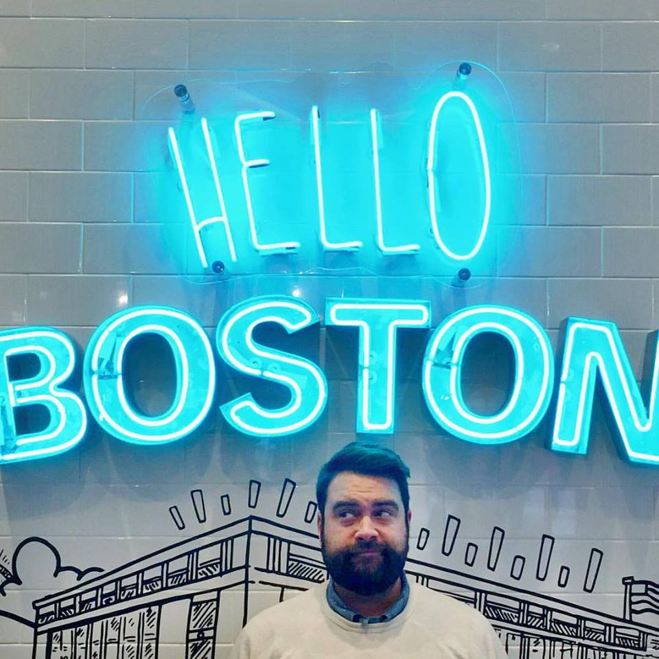 Matthew Simko Boston Primark