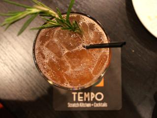 DRINKmaple at Tempo