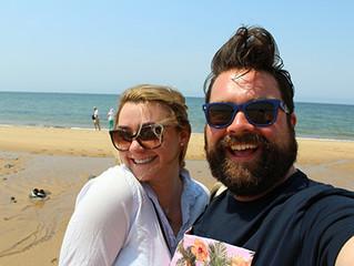 Kicking Off Summer in Ptown, part 1