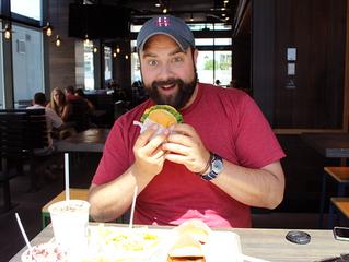 EAT: Shake Shack Boston Seaport