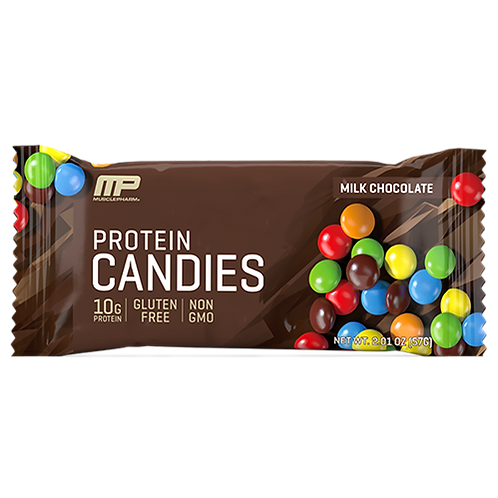 MusclePharm Combat Protein Candies 57g