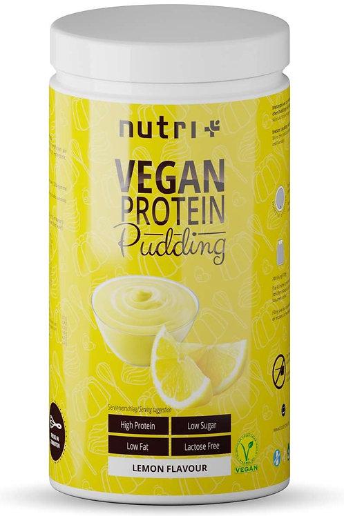 Nutri+ Vegan Protein-Pudding 500g