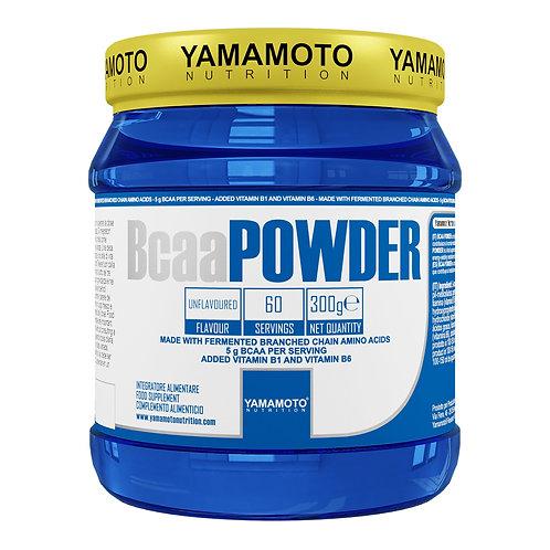 YamamotoBcaa POWDER 8:1:1 300 Grams