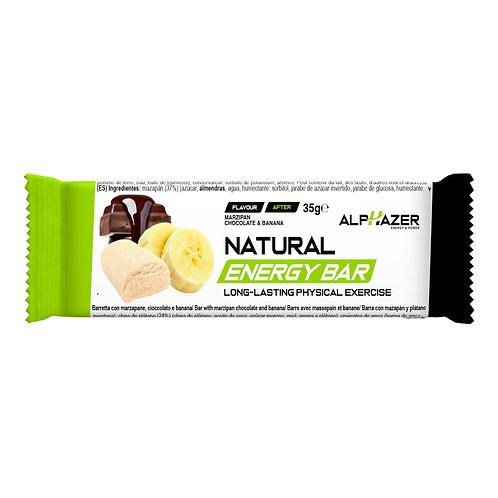 ALPHAZER Natural Dried Fruits Bar 35g