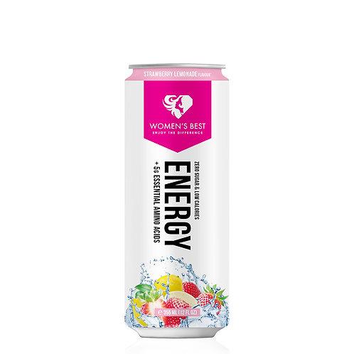 Women's Best energy drink 355ml