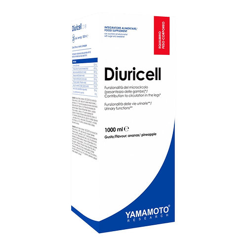YAMAMOTO RESEARCH Diuricell® 1000 ml