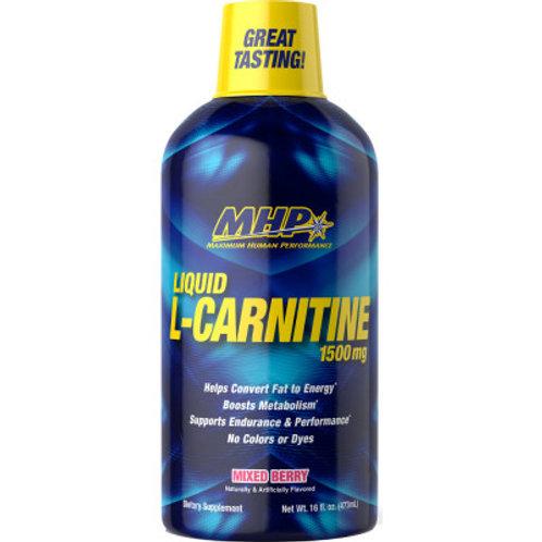 MHP Liquid L-Carnitine 1500mg