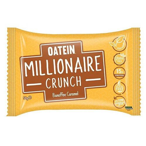 Oatein Millionaire Crunch 58g