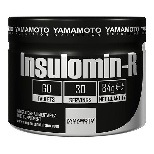 Yamamoto Insulomin-R 60 tablettes