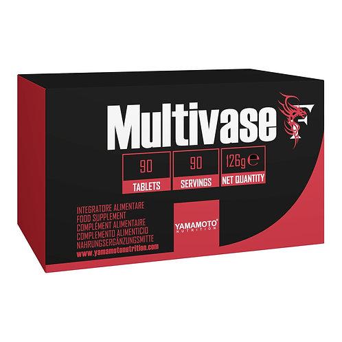 Yamamoto Multivase® 90 comprimés trois couches