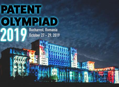 Patent Olympiad 2019 - POPquiz - Deadline August 9!