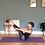 Thumbnail: 75 min Vinyasa Flow - Balance