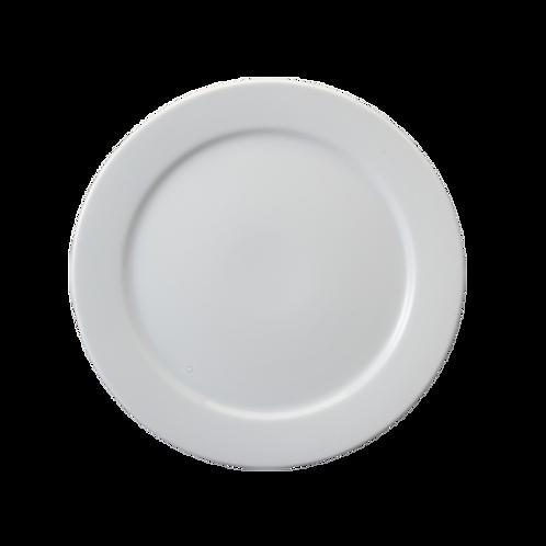 Sousplast porcelana