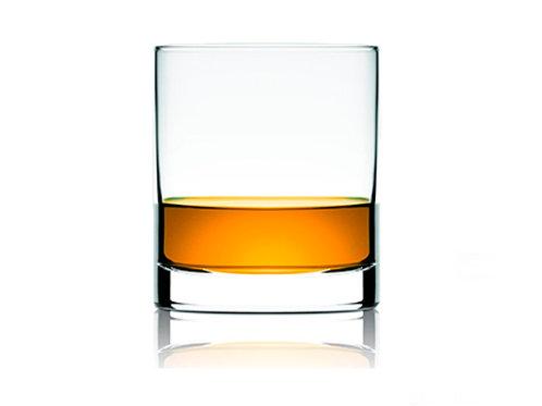Copos Whisky