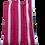 Thumbnail: Estojo 3 Divisórias Pink Stars Goodie