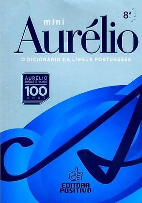 DICIONARIO LINGUA PORTUGUESA AURELIO