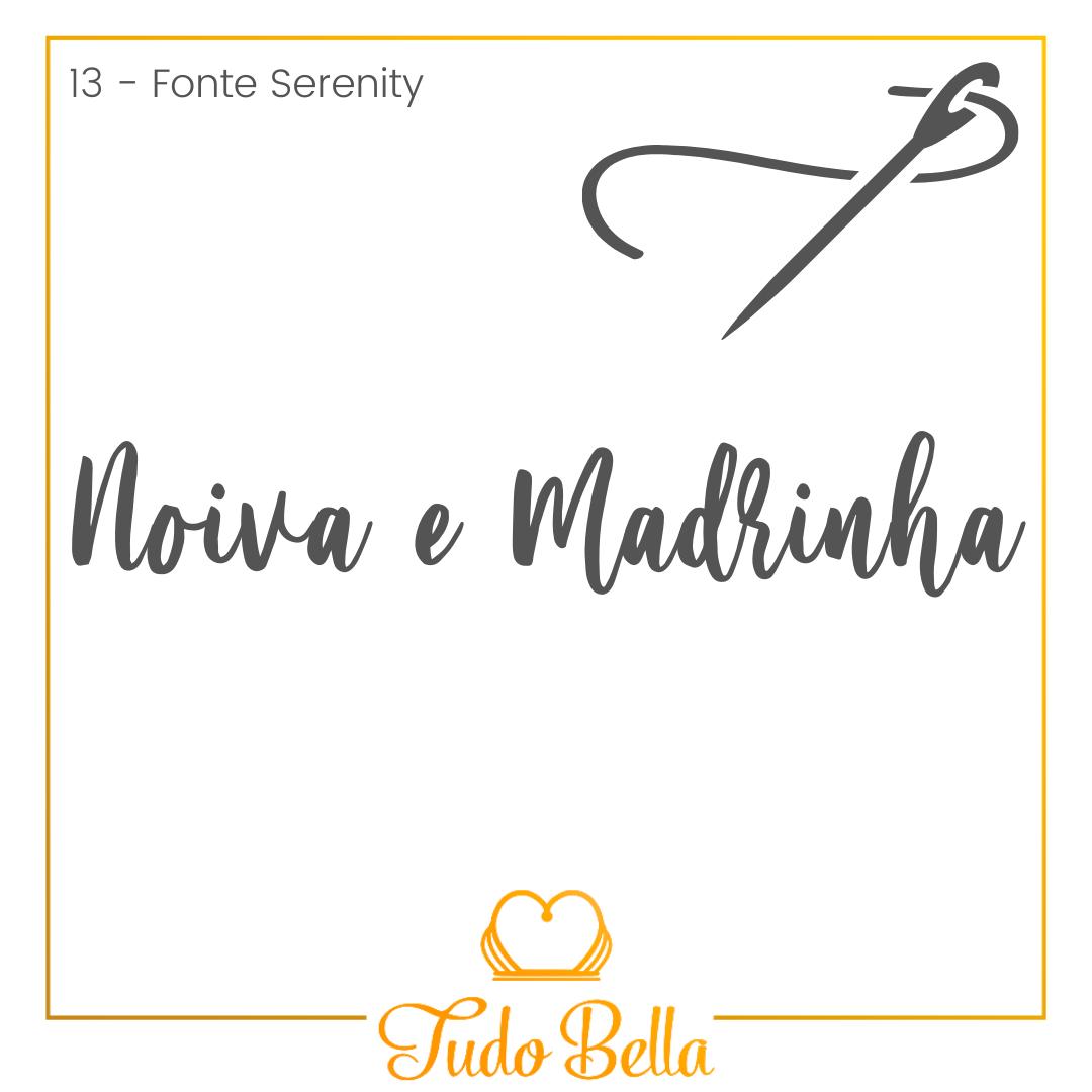 13 - Serenity