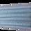 Thumbnail: Estojo 3 Divisórias Azul Claro Goodie