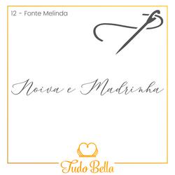 12 - Melinda