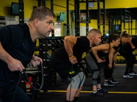 Do you Train?