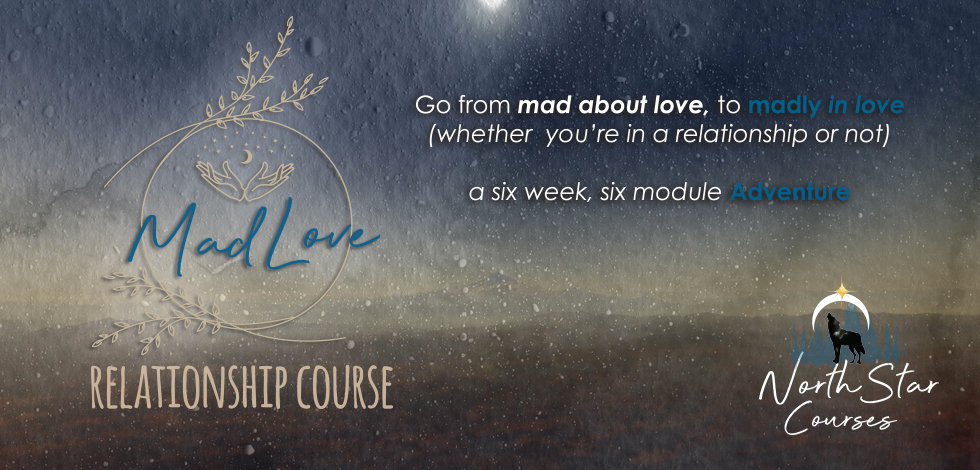 """Mad Love"" Online Relationship Course"