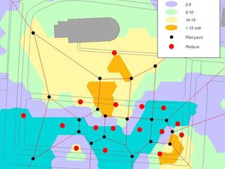 Gebruik van pilot points als een methode om de hydraulische eigenschappen van de ondergrond te karak