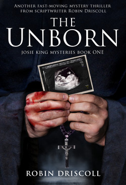The Unborn by Robin Driscoll