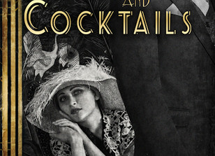 Coattails and Cocktails by Rumer Haven