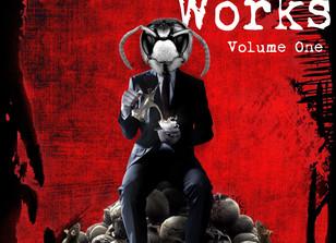New Release: Jon Richter's Disturbing Works + Excerpt